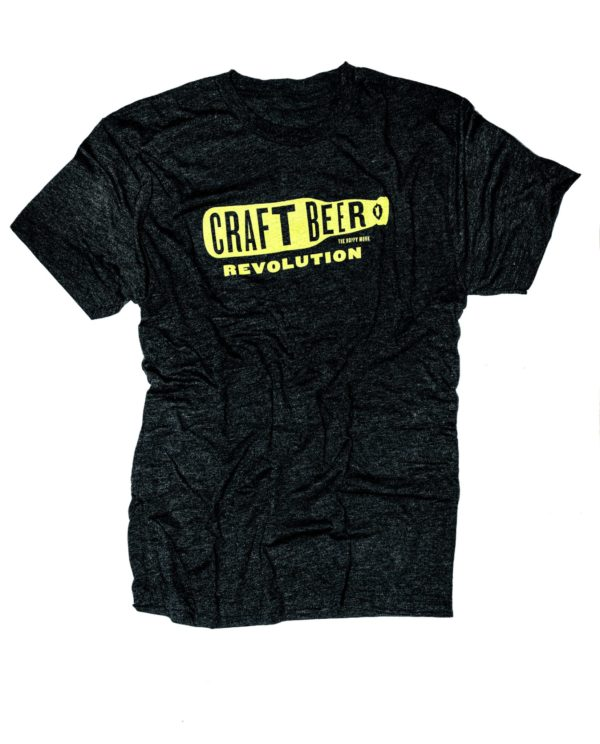 craft-beer-revolution-mens-t-shirt-front-the-hoppy-monk-shop-product-image