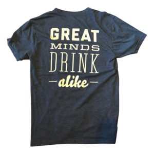 great-minds-drink-alike-t-shirt-back-the-hoppy-monk-shop-product-image