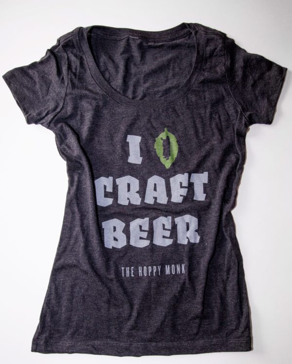 i-love-craft-beer-womens-t-shirt-front-the-hoppy-monk-shop-product-image